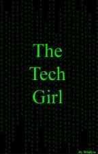 The Tech Girl by WildFyre