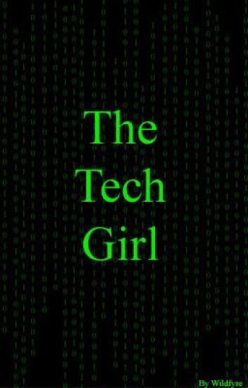The Tech Girl