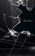 Broken by JoGarnz44
