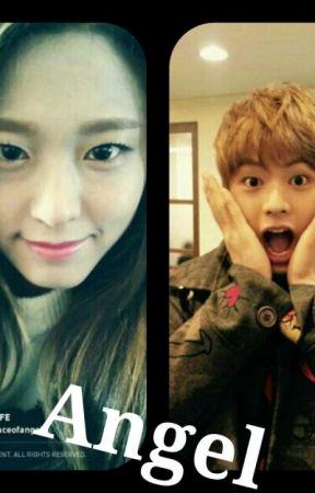 Angel. 천사 (On Hold) (AOA Seolhyun, Miss A and BTOB Sungjae, Peniel Fanfic) by ace_jimin
