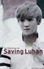 Saving Luhan by bubblewraps22