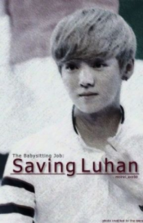 Saving Luhan by bubblewraps22
