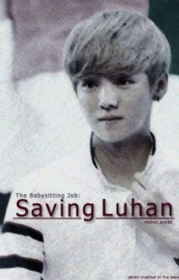 Saving Luhan