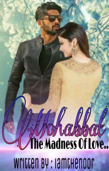 Mohabbat ✔ #Wattys2016