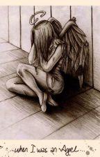broken angel by CharlotteWhitaker0