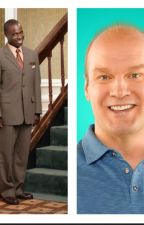 bob duncan can touch my PRNDL ;) bob duncan and mr moseby fanfic by mikecliffordd