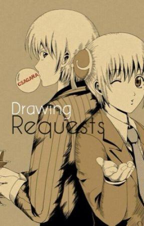 My Animemanga Drawingsrequest Open Elizabeth Lionessnanatsu No