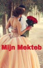 Mijn mekteb by meloveswriting