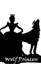 Wolf Princess by summermix