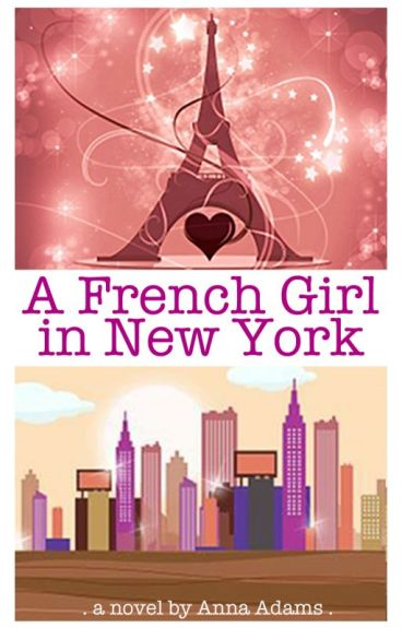 'A French Girl in New York-Maude's World by annadams