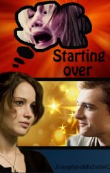 Starting over by JosephineMichelleC