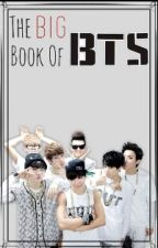 The Big Book of BTS (Memes, Jokes, etc) by crazyhealingunicorn
