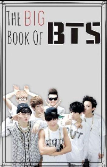 The Big Book of BTS (Memes, Jokes, etc)