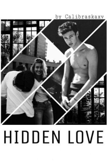 Hidden love /Cameron Dallas