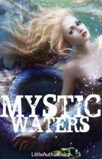 Mystic Waters by shewritesshewrites