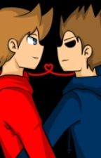 Tom x Tord Eddsworld One-shot by Slenderborn