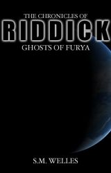 The Chronicles of Riddick: Ghosts of Furya by AngelaBMGuajardo