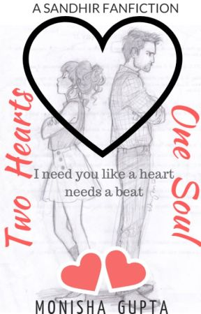 Two Hearts One Soul by MonaMandy