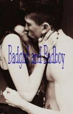 Bad Girl and Badboy *abgeschlossen* by Victory1707