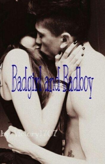 Bad Girl and Badboy *abgeschlossen*