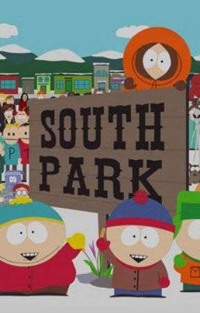 South Park x Reader - (Token x Kenny's sister ) Cuddling position