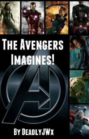The Avengers Imagines! - The Ship Must Sail! (Natasha