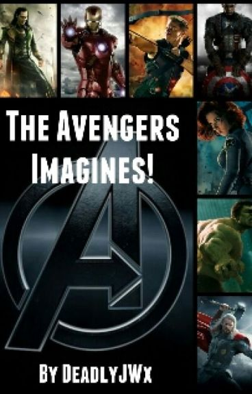 The Avengers Imagines!