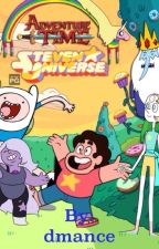 Adventure Time/Steven Universe Crossover by dmance