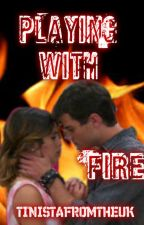 Playing With Fire (Dieletta) by TinistaFromTheUk