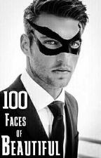 100 Faces of Beautiful by Amazon_river