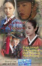 조선의 로미오 [Romeo of Joseon] by LoveyChelsea