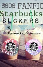 Starbucks Suckers[5SOS FANFIC] by Starbucks_Summer