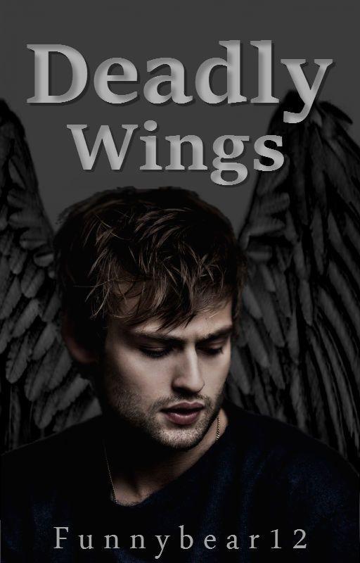 Deadly Wings by funnybear12