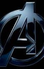 My Big Weird Family/Avenger Fan Fiction by silentwolf42