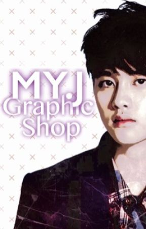 MY.J Graphic Shop : CLOSED by -minhoes