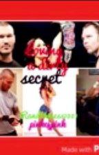 Loving a dirty secret by randomness1001