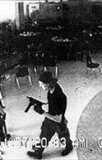 Columbine High School Shooting by swiggity-swagg