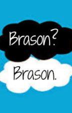 Brason by ArianaKatnissGranger