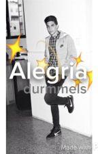 Alegría | Bartra by durmmels