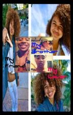 ::My Friend, My Brother, My Lover::A Roc Royal Love Story:: by Khay2Mindless
