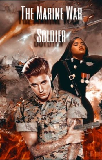 The Militar Guy➳Justin Bieber|OS#Wattys2016
