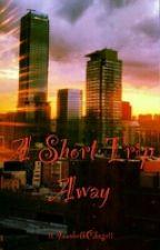 Short Trip Away (Jaele) by iiAnnabethChaseii