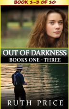 Out of Darkness Books 1-3 by Global_Grafx_Press