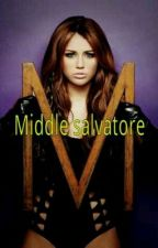 The Middle Salvatore by greendust
