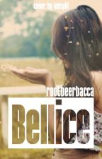 Bellice by Rootbeerbacca