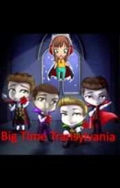 Big Time Transylvania by JillianBelche