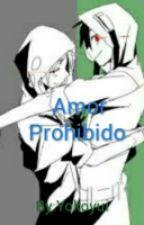 Amor Prohibido (Seto x Kano) by KanoShuuya03