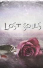 Lost Souls by WispsOfImagination