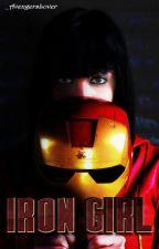 Iron Girl by _AvengersLover