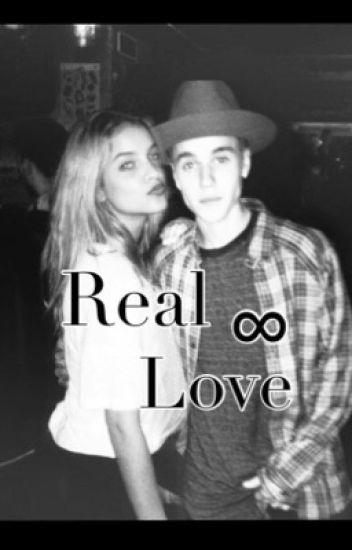 Real love ∞ (Justin Bieber)